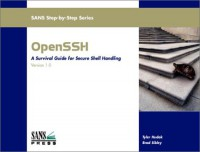 openssh-a-survival-guide-for-secure-shell-handling-version-1-0