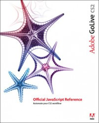 adobe-golive-cs2-official-javascript-reference