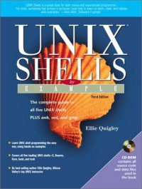 unix-shells-by-example-third-edition
