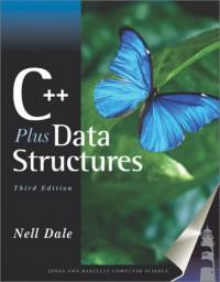c-plus-data-structures-third-edition