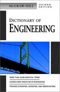 dictionary-of-engineering