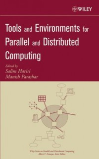 tools-and-environments-for-parallel-and-distributed-computing