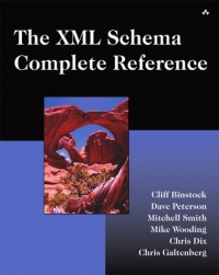 the-xml-schema-complete-reference
