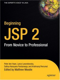 beginning-jsp-2-from-novice-to-professional