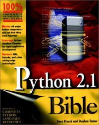 python-2-1-bible