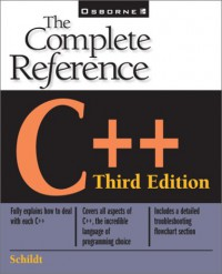 c-the-complete-reference