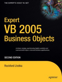 expert-vb-2005-business-objects-second-edition