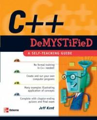 c-demystified