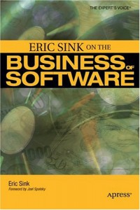 eric-sink-on-the-business-of-software