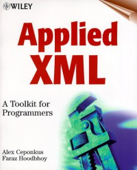 applied-xml-a-toolkit-for-programmers