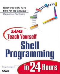 sams-teach-yourself-shell-programming-in-24-hours