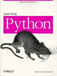 learning-python-help-for-programmers