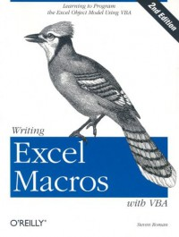 writing-excel-macros-with-vba-2nd-edition