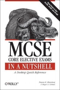mcse-core-elective-exams-in-a-nutshell