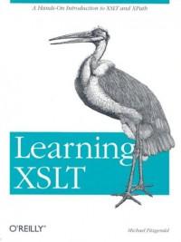 learning-xslt