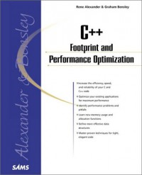 c-footprint-and-performance-optimization-sams-professional