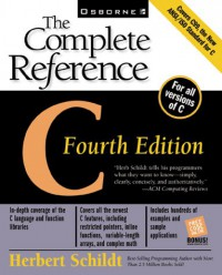 c-the-complete-reference-4th-ed