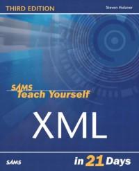 sams-teach-yourself-xml-in-21-days-third-edition