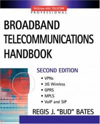 broadband-telecommunications-handbook