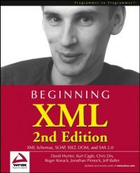 beginning-xml-second-edition