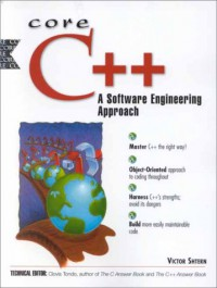 core-c-a-software-engineering-approach