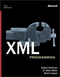 xml-programming-core-reference