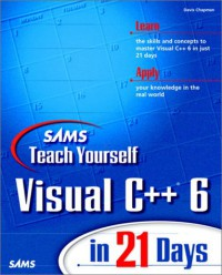 sams-teach-yourself-visual-c-6-in-21-days