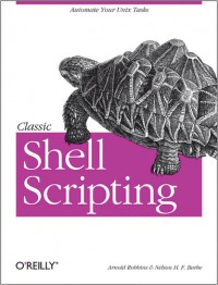 classic-shell-scripting