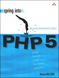 spring-into-php-5