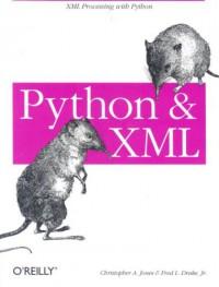 python-xml