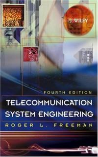 telecommunication-system-engineering