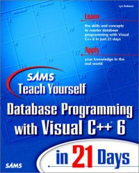 sams-teach-yourself-database-programming-with-visual-c-6-in-21-days