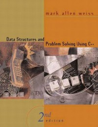data-structures-and-problem-solving-using-c-2nd-edition