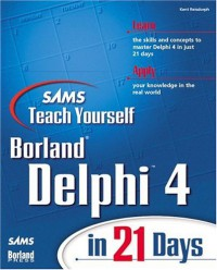 sams-teach-yourself-delphi-4-in-21-days