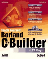 sams-teach-yourself-borland-c-builder-in-21-days