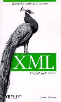xml-pocket-reference