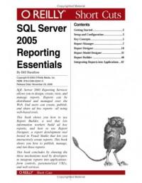sql-server-2005-reporting-essentials