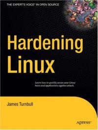 hardening-linux