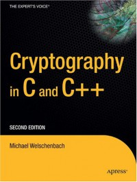 cryptography-in-c-and-c-second-edition