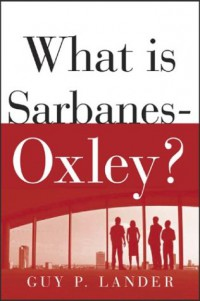 what-is-sarbanes-oxley