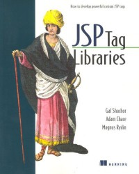 jsp-tag-libraries