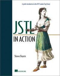 jstl-in-action