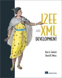 j2ee-and-xml-development