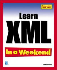 learn-xml-in-a-weekend