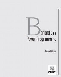 borland-c-power-programming-book-and-disk