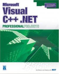 microsoft-visual-c-net-professional-projects
