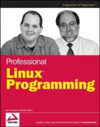 professional-linux-programming-programmer-to-programmer