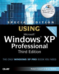 special-edition-using-microsoft-windows-xp-professional-third-edition
