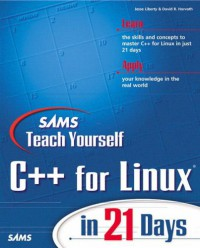 sams-teach-yourself-c-for-linux-in-21-days-with-cd-rom