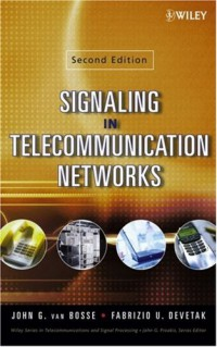 signaling-in-telecommunication-networks